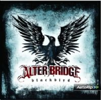 Alter Bridge - Blackbird - NEW CD